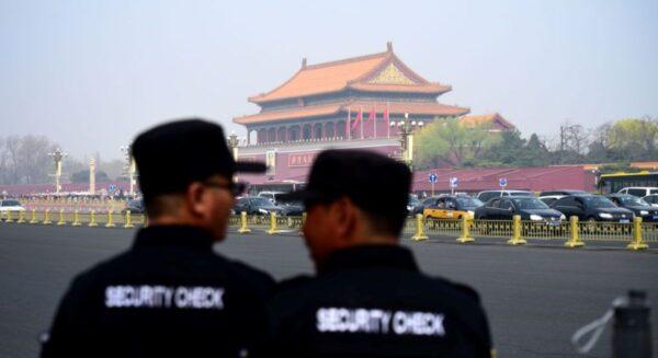 中共吊銷華日駐京記者證件 疑報復美國反制大外宣
