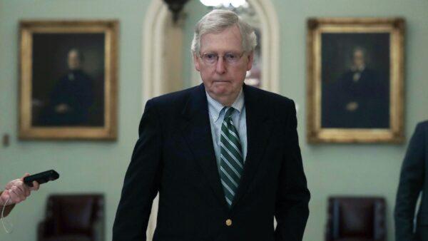 參院通過限制戰爭權決議 川普或動用否決權