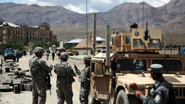 塔利班宣布達成和平協議 建議美國本月簽署