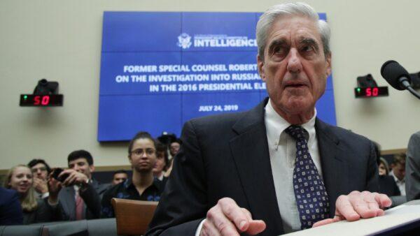川普再批斯通案检察官 警告或起诉穆勒调查