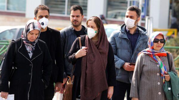 伊朗议员曝库姆已50例死亡 远超官方数字