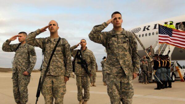 美軍空襲索馬里 再斃重要恐怖分子