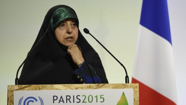 伊朗深度沦陷 副总统议会领导确诊 前大使身亡