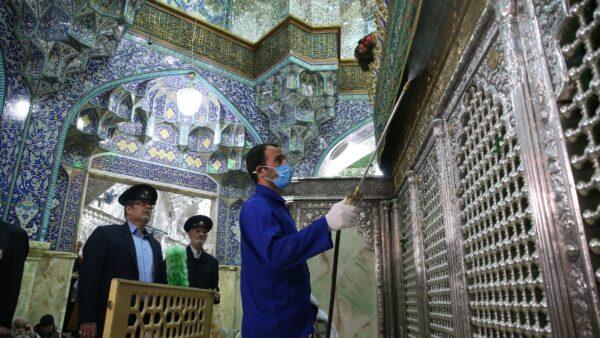 伊朗女足國腳死於武漢肺炎 議員感染升至4例
