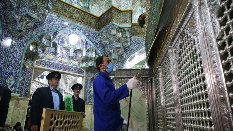 伊朗女足国脚死于武汉肺炎 议员感染升至4例