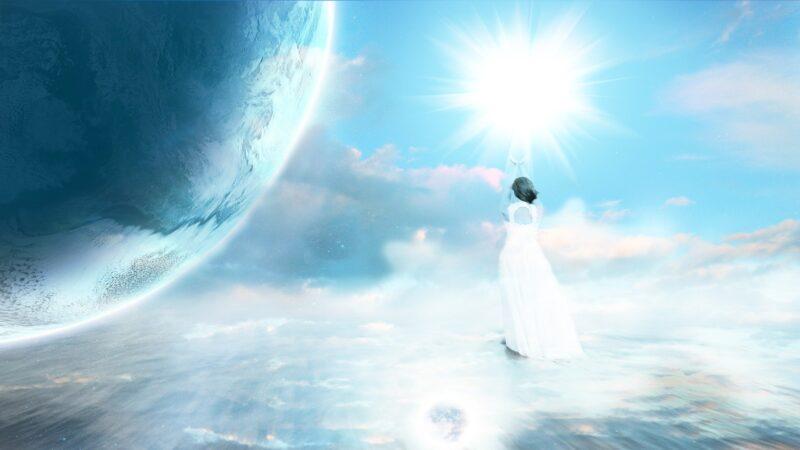 """原来""""天上方一日 地上已千年""""不是神话"""