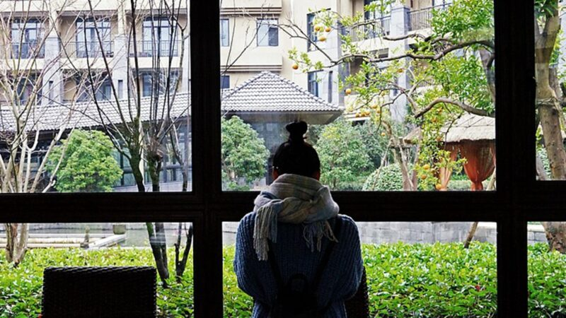 武漢女孩絕望日記:爸爸媽媽走了 我也感染了