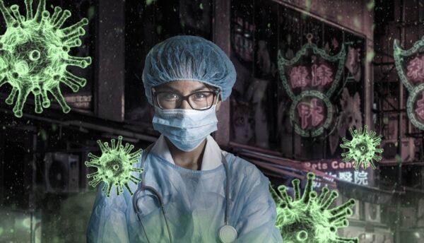 专家:新冠病毒或损神经系统 近五成重症患者有症状