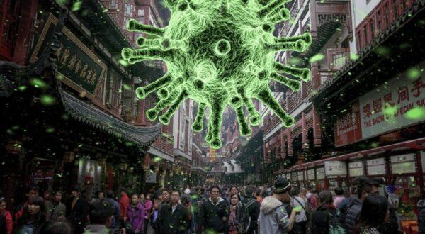 美情報界追查新冠疫情 傳中共高層訂逃離計劃
