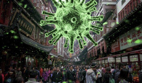 WHO将武汉新冠病毒从新命名为Covid-19