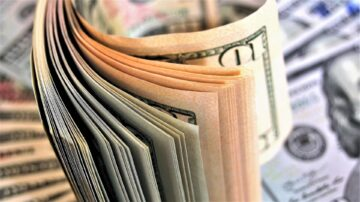 新冠疫情令央行政策宽松 金融市场全面上涨