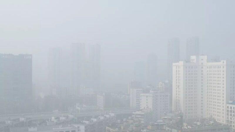 英媒揭武漢「死亡」陰霾來源:焚燒冠狀病毒感染者屍體造成