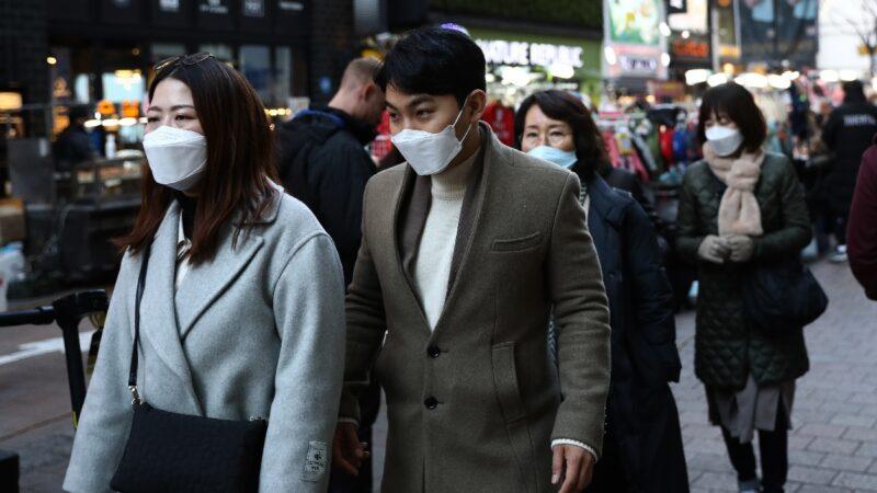 韩新冠病毒死者增至6人 日本现第3例涉游轮死亡