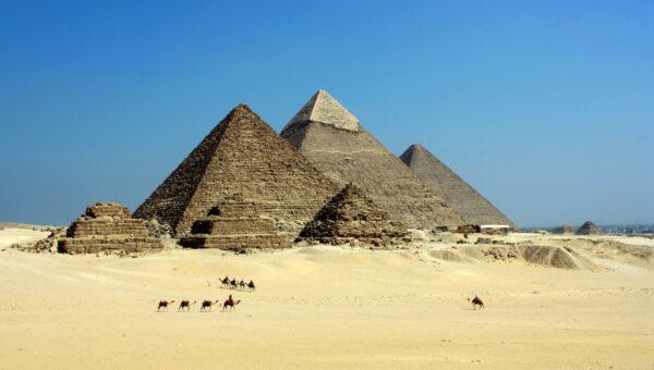 """""""金字塔能""""如何产生?塔形建筑对人体有益?"""