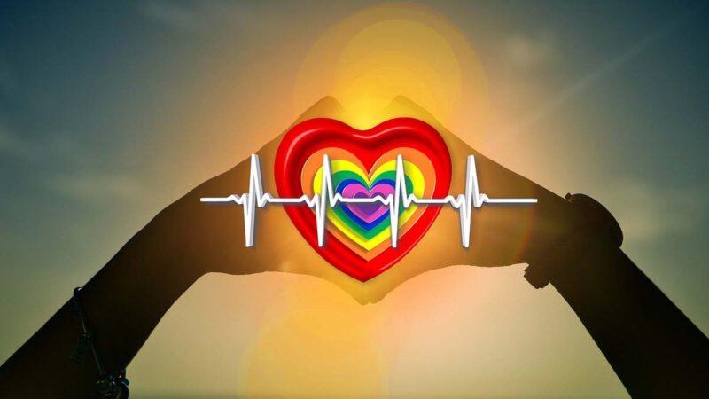 如何常保心脏健康? 名中医教你抵御新冠病毒