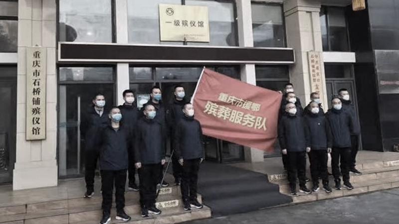 武漢肺炎摧毀醫療體系 數十萬非疫重病人恐遭拋棄