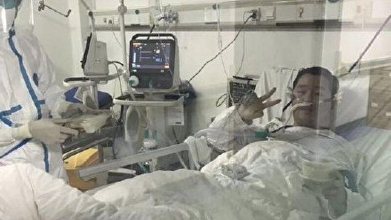发不出的喜帖 武汉29岁医生一线染疫死亡