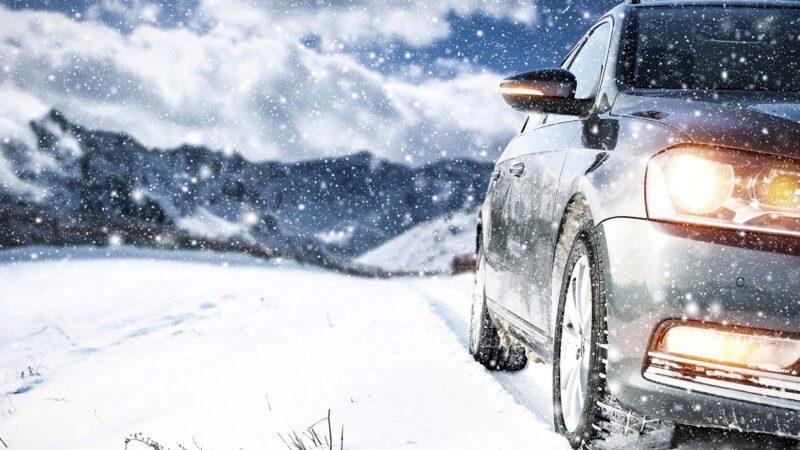 地下地图系统雪天也可探知路标