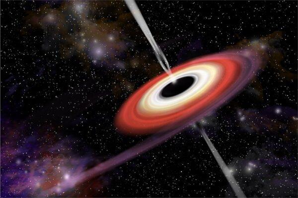 """""""超光速""""或是伽马爆出现时间逆行的原因"""