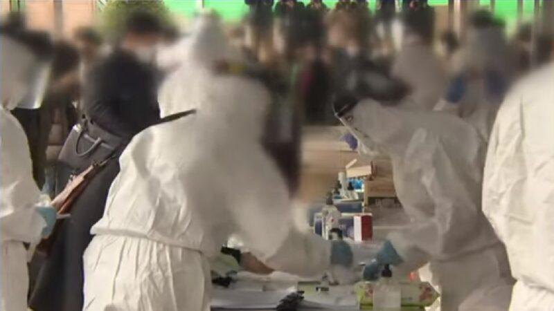 武汉肺炎 韩国首尔现群聚感染 至少34人确诊