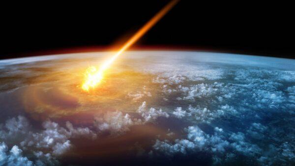 滅絕恐龍的小行星撞地球曾引發超大海嘯