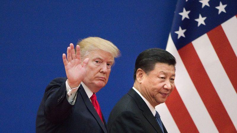 周晓辉:川习通话北京应失望 川普推迟时间有因