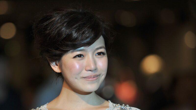 鄧麗君生前故事將由陳妍希演繹 拍成電視劇