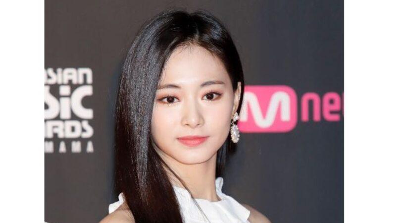 TWICE周子瑜首本个人照片书 4月27日发行