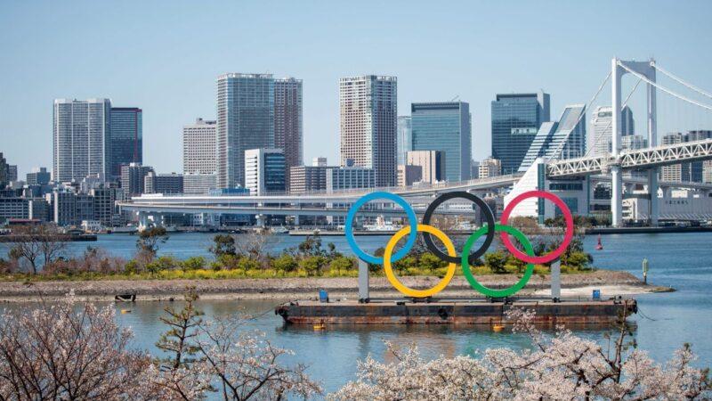 東京奧運會日期確定 明年7月23日進行