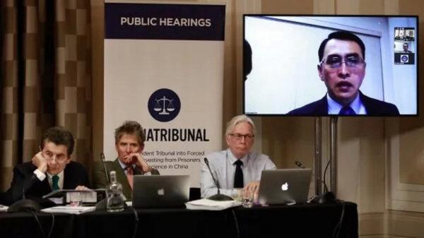 独立人民法庭首次发布全文判决报告:中共活摘器官用于移植