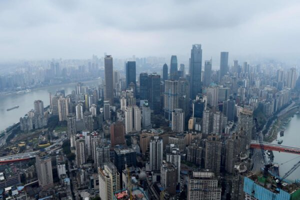 2月中国楼市成交暴跌83% 武汉、重庆0成交