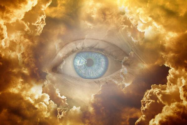 天眼之謎,人類真的有第三隻眼?看看古今中外那些能透視人體的神通者們