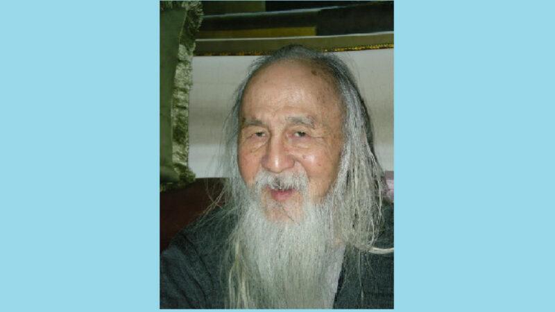 投書:李貴仁先生去世