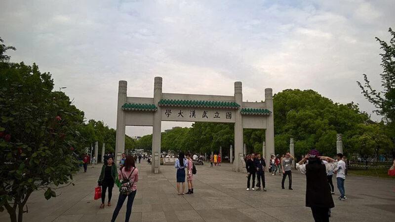 武汉大学教授宁津生去世 死因不明
