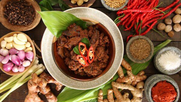 值得一吃再吃 老饕才懂的 5道印尼国菜