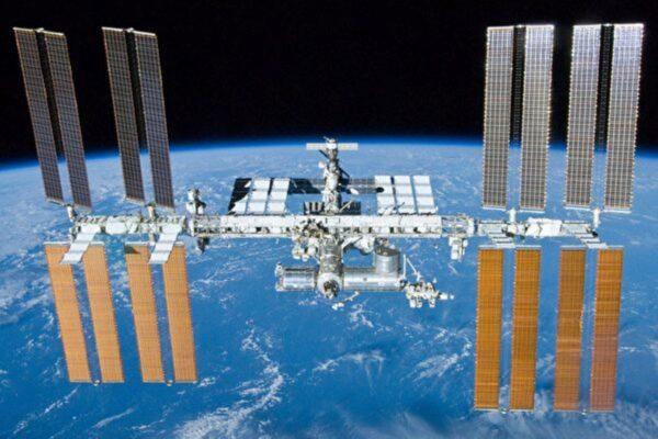 太空站迎來全新外掛實驗室