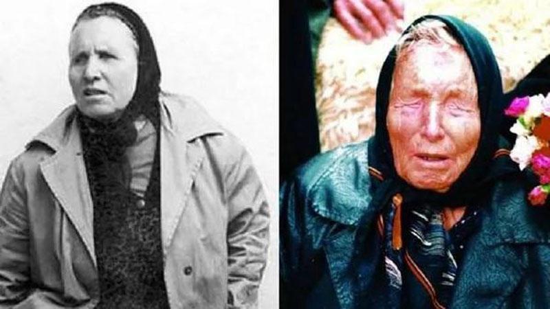 保加利亚盲婆预言家 24年前预言中共病毒疫情