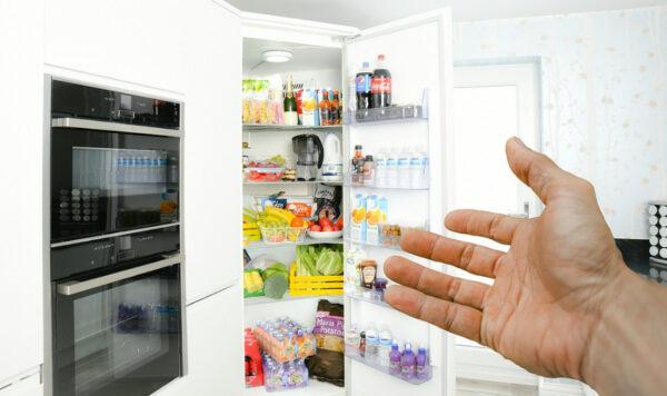 不得不防 冰箱裡的「它」是癌症的幫凶(組圖)