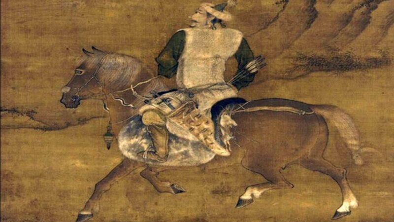 【歷史上的瘟疫】汴京大疫:金朝滅亡的序曲