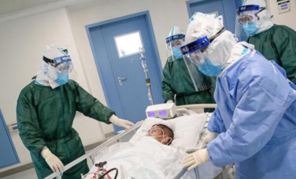 這類患者是院內感染漏洞 進醫院注意2點防傳染(組圖)