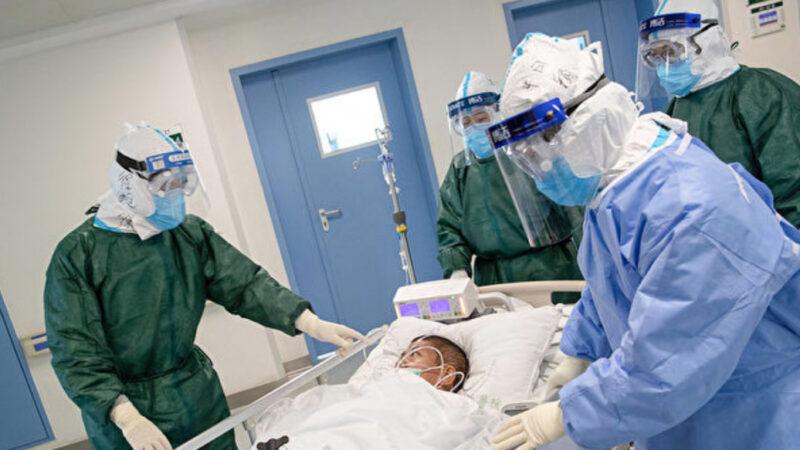 这类患者是院内感染漏洞 进医院注意2点防传染(组图)