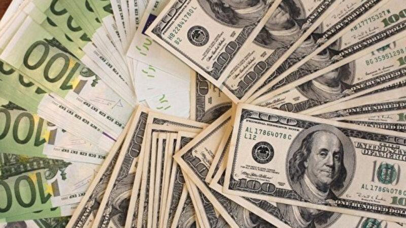 从钞票到扶手 谨防十样东西传播新冠病毒(组图)