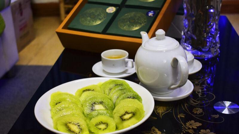 饭后喝浓茶能解腻?很多人都做错了(组图)