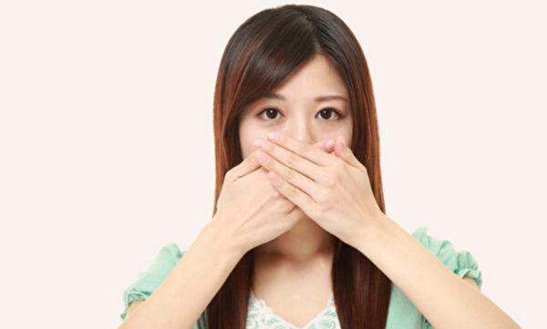 喝一种粥能除口臭 中医谈口臭原因+解法(组图)