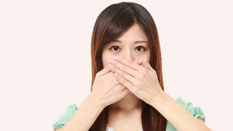 喝一種粥能除口臭 中醫談口臭原因+解法(組圖)