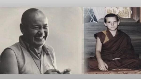 西藏活佛转生西方小孩的传奇故事(视频)