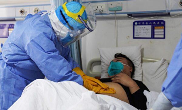 【四維健康】感染中共肺炎有3種反應 哪種最嚴重?