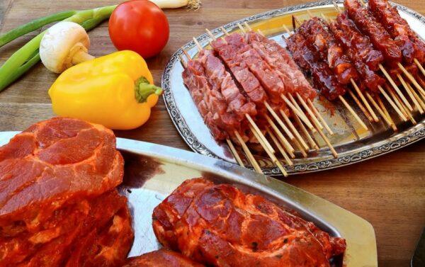 不想疾病盯上你 这几种肉类再香也不要吃(组图)