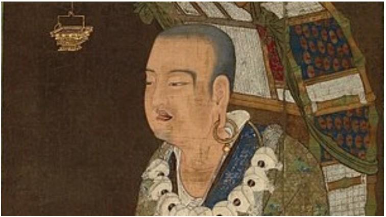 佛家故事:歷史上的唐僧(圖)