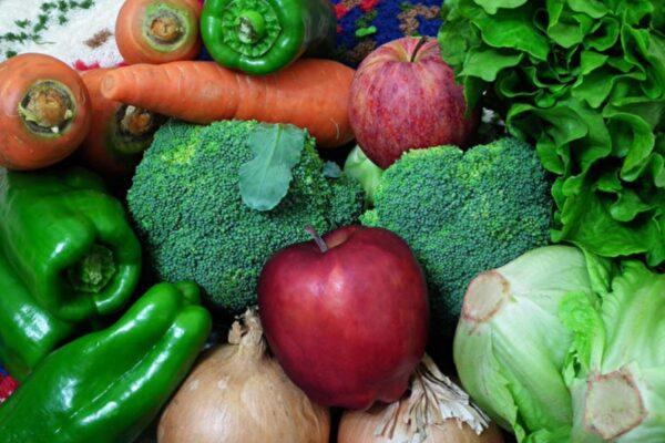 【抗疫家務通】延長食物的保存期限-蔬菜篇(組圖)